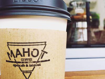MAHOT COFFEE