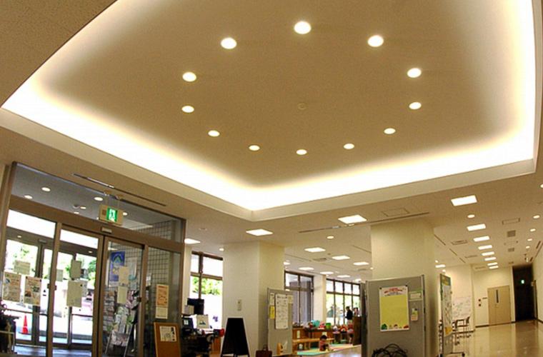 豊中市立eMIRAIE環境交流センター